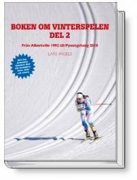 Boken om vinterspelen del 2