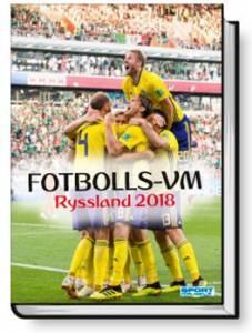 Fotbolls-VM 2018