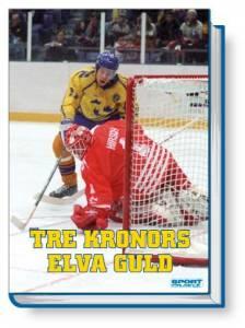 Hockey-VM Tre Kronors elva guld