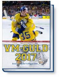 Hockey-VM-guld 2017, boken om tolfte guldet