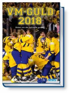 Hockey-VM-guld 2018, boken om trettonde guldet