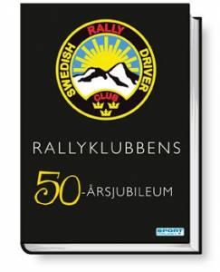 Rallyklubbens 50-årsjubileum