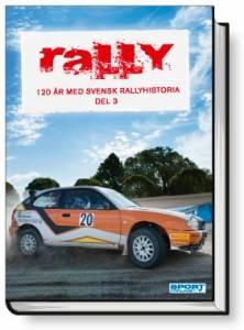 Rally 120 år - del 3