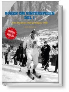 Boken om vinterspelen del 1